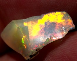 Ethiopian Wello Rough Opal  cts 3.70  ~ R815   Crack free for Cutters