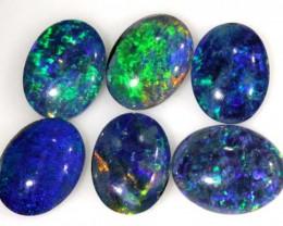 Opal Triplet Parcels