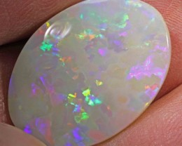 12.40 ct CRYSTAL  OPAL FROM LR   545277