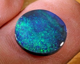 6.60 CT BLACK OPAL FROM LR