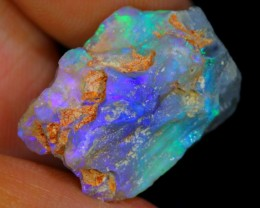 10Ct Lightning Ridge Rough Opal