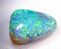 FREE SHIPPING   5.20 CTS BLACK OPAL FROM LR  FREE SHIPPING