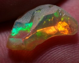 Ethiopian Wello Rough Opal  cts 1,95  ~ R 917  Gem Grade -  Crack free