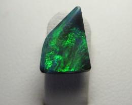 1.95 Ct Lightning Ridge Black Opal