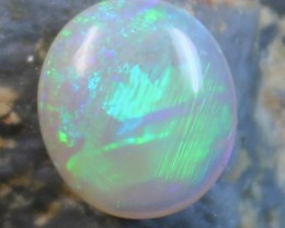 2.00 CTS OPAL LIGHTNING RIDGE ELECTRIC COLOR PLAY C9807