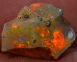4.5ct Quality Rough Ethiopian Wello Opal Specimen