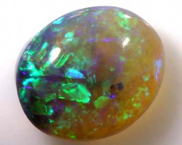 0.80 cts CRYSTAL OPAL STONE  TBO-3599