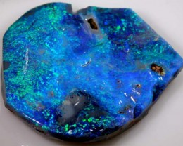 BLACK OPAL ROUGH 50 CTS  DT-4460