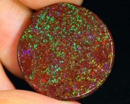 `19.62ct Matrix Andamooka Opal Polished
