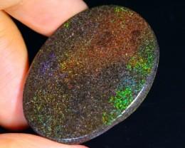 `35.91ct Matrix Andamooka Opal Polished