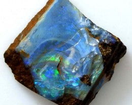 BOULDER OPAL ROUGH 8.1  CTS DT-4505