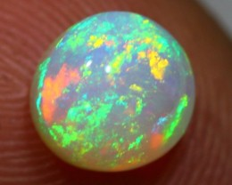 1.09ct Natural Ethiopian Welo Opal Untreated