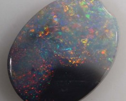 SOLID OPAL 0.8 CTS LO-2490