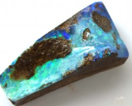 BOULDER OPAL ROUGH 18.55  CTS DT-4518