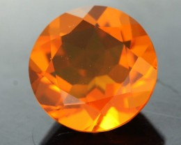 1.73  CTS FACETED FIRE OPAL FROM WEST  AUSTRALIA [SHF2 ]