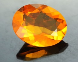 1.17  CTS FACETED FIRE OPAL FROM  WEST AUSTRALIA [SHF3 ]