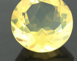 1.32 CTS FACETED FIRE OPAL FROM  WEST AUSTRALIA [SHF10 ]