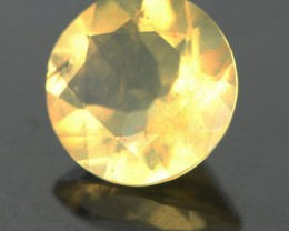 .47  CTS FACETED FIRE OPAL FROM  WEST AUSTRALIA4 [SHF12 ]