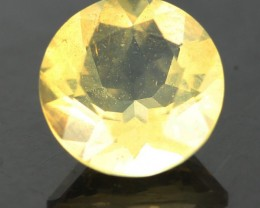 .54  CTS FACETED FIRE OPAL FROM  WEST AUSTRALIA [SHF11 ]