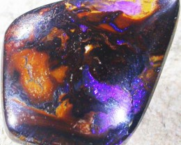 38.65 CTS YOWAH STONE-WELL POLISHED  [SO6049]