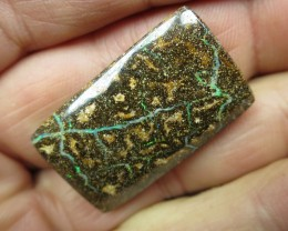 C/O 48cts,WE SELL WHOLESALE BOULDER OPAL.