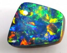 Opal Doublet Stones