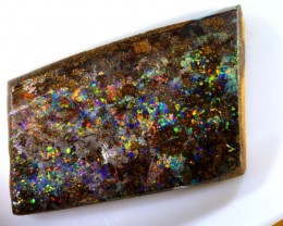 GEM QUALITY BOULDER OPAL ROUGH  66.40 CTS DT-4613
