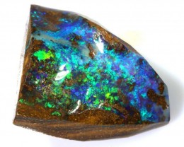GEM QUALITY BOULDER OPAL ROUGH 32.90 CTS DT-4626