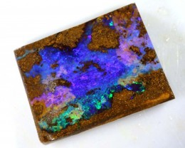 GEM QUALITY BOULDER OPAL ROUGH 20.55 CTS DT-4630