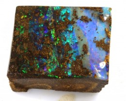 BOULDER OPAL ROUGH 23.20 CTS DT-4637
