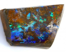 GEM QUALITY BOULDER OPAL ROUGH 21.30 CTS DT-4644