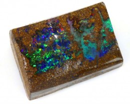 GEM QUALITY BOULDER OPAL ROUGH 17.90 CTS DT-4647