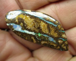 C/O 47cts,DIRECT WHOLESALE BOULDER OPAL.