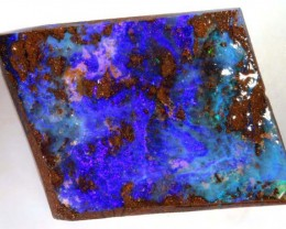 GEM QUALITY BOULDER OPAL ROUGH 114.95  CTS DT-4660