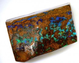 GEM QUALITY BOULDER OPAL ROUGH 60.30 CTS DT-4678