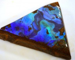 GEM QUALITY BOULDER OPAL ROUGH 64.10 CTS DT-4668