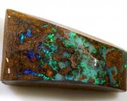 GEM QUALITY BOULDER OPAL ROUGH 18.40 CTS DT-4689
