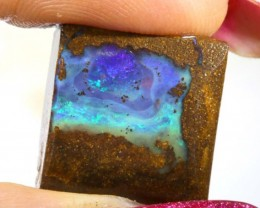 BOULDER OPAL ROUGH 20.35 CTS DT-4703