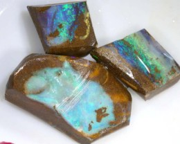 BOULDER OPAL ROUGH 41.10 CTS DT-4726