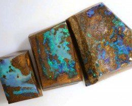 BOULDER OPAL ROUGH 38.85 CTS DT-4729