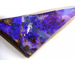 BOULDER OPAL ROUGH 33.65 CTS DT-4735