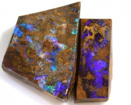 BOULDER OPAL ROUGH 56.50 CTS DT-4750
