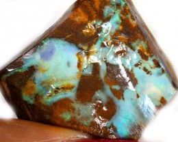 BOULDER OPAL ROUGH 79.45 CTS DT-4788