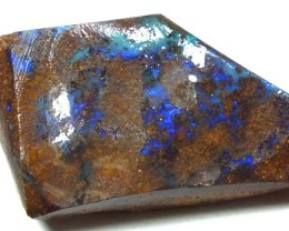 BOULDER OPAL ROUGH 91.35 CTS DT-4791