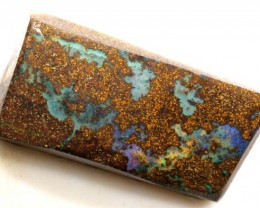 BOULDER OPAL ROUGH 28.90 CTS DT-4804
