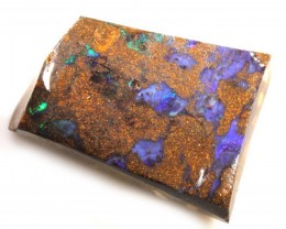 BOULDER OPAL ROUGH 31.95 CTS DT-4810