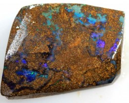 BOULDER OPAL ROUGH 31.35  CTS DT-4826