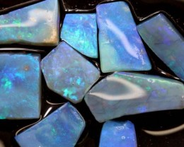 43.90 CTS OPAL INLAY ROUGH DT-4857