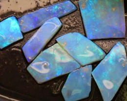 36.15 CTS OPAL INLAY ROUGH  DT-4858