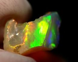 Ethiopian Wello Rough Opal  cts 2.50  ~ RB 117  Gem Grade -  Crack free